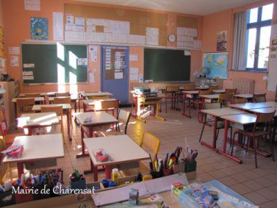 Charensat_Ecole
